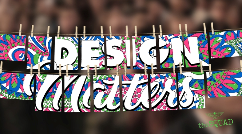 Design Matters with Nikki Meier