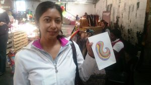 Doodling Across Joburg