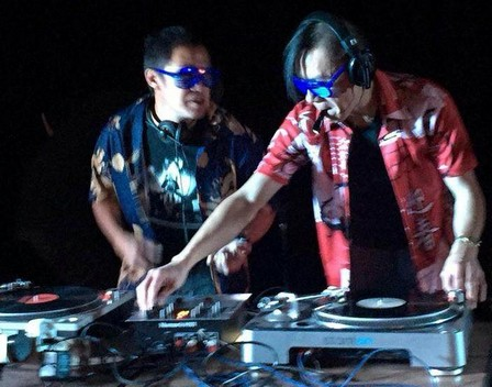 Double Dragon DJs