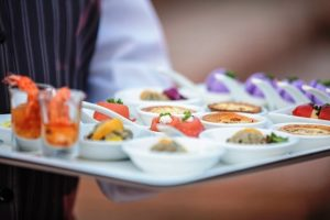 Event Catering 101