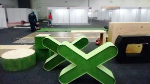 How to Make an Exhibition Stand Memorable