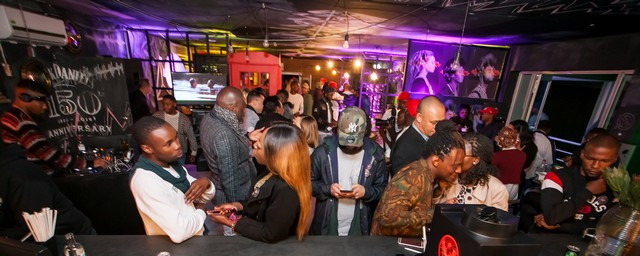 KFC SoundBite event done by theSQUAD Johannesburg