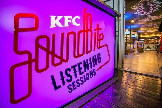 KFC SoundBite m