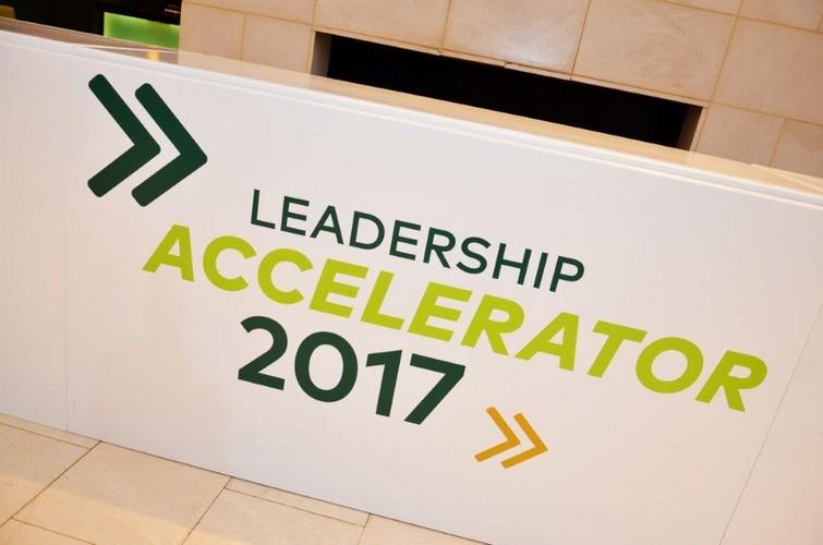 Nedbank Leadership Accelerator