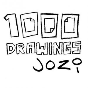 See What a Little Art Can Do 1000Drawings Jozi thesquad
