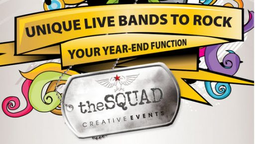 Unique Live Bands to Rock Your Year-End Function
