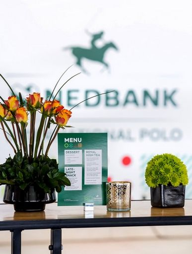 theSQUAD Event Management Nedbank Polo 2019