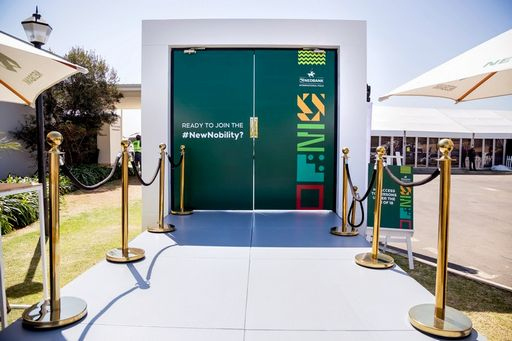 theSQUAD Event Management Nedbank Polo 2019 #newnobility